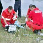 L-au găsit mort. Un tânăr de 30 de ani din Maramureş a plecat la pescuit şi nu s-a mai întors.
