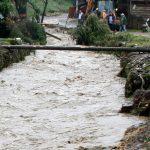 Se umflă râurile! Un nou Cod galben pentru Maramureş