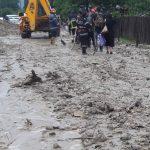 Bani pentru localităţile afectate de inundaţii