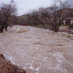 Cod galben de inundaţii pe unele râuri din Maramureş