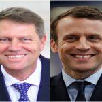 Președintele francez va vizita România