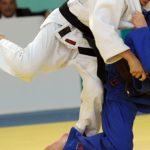 Două medalii de aur pentru Lotul României, la Cupa Europeană de Judo