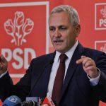 """Liviu Dragnea, președintele PSD: """"Sunt lucruri pe care într-adevăr nu le știm, de exemplu nu știm să pierdem"""""""
