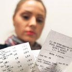 Loteria bonurilor fiscale pentru luna iulie