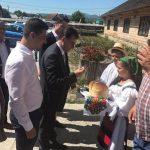 Președintele PNL, Ludovic Orban, în Maramureș