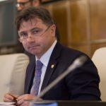 DNA dorește aprobarea începerii urmăririi penale în cazul ministrului pentru Relația cu Parlamentul, Viorel Ilie