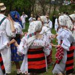 30 de copii din Sighet, reprezentanţii României la un renumit festival internaţional de folclor