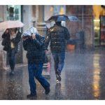 Cod galben de ploi în Maramureş
