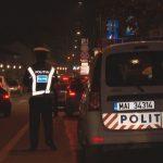 Băimărean fără permis, urmărit pe străzile oraşului de poliţişti