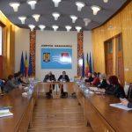 Modificarea legii pensiilor discutată la prefectura Maramureş cu un reprezentant al Ministerului Muncii