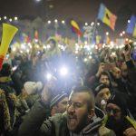 Băimărenii ies în stradă! Protestul nemulțumirilor față de modificările legilor justiției