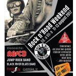Rock 'n Road Weekend, la a șaptea ediție