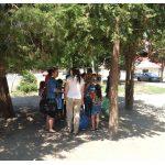 Imunizarea copiilor din zonele defavorizate ale municipiului Baia Mare continuă