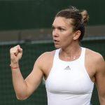 TENIS – Simona Halep a învins-o pe Johanna Konta, în semifinală