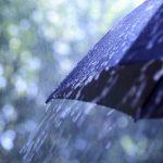 Maramureşul sub Cod galben de ploi