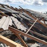 Primul raport cu pagubele produse de furtună în Maramureş, înaintat la centru
