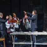 """""""Butoiul cu pulbere' din nou pe scena Teatrului Municipal  Baia Mare"""