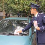 Amplă campanie pentru prevenirea criminalităţii în Maramureş ! Vezi care sunt priorităţile poliţiştilor