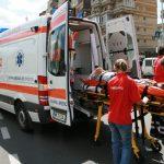 Miting de sensibilizare ! Sătui de aşteptări sindicalişti de la Ambulanţă ies în stradă