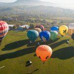 """"""" Maramureș Balloon Fiesta""""!  Zeci de echipaje au confirmat deja participarea"""