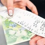 Loteria bonurilor fiscale – o nouă extragere pe 17 septembrie