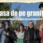 """Se ridică cortina! Noua stagiune a Teatrului municipal Baia Mare începe cu """"Casa de pe Graniţă"""""""