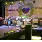 """E oficial ! """"Festivalul Castanelor"""" se desfăşoară între 28 septembrie şi 8 octombrie"""