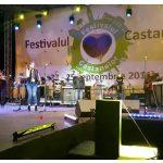 Festivalul Castanelor ! Vezi care sunt manifestările cuprinse în program şi cine va concerta pe scena festivalului