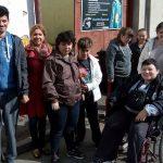 Ziua europeană fără maşini, promovată  în Baia Mare şi de persoanele cu nevoi speciale