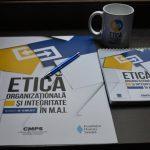 Instruiţi la început de carieră ! Stagiu de etică pentru tinerii funcţionari MAI, în Baia Mare
