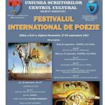 Festival de poezie la Sighetu Marmaţiei