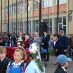 Începe şcoala! Zeci de mii de elevi  se întorc la cursuri