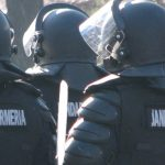 La datorie! Jandarmii maramureşeni supraveghează evenimentele culturale şi sportive din weekend