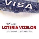 Începe  Loteria vizelor  2019
