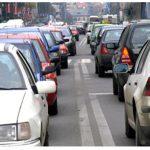 Atenţie şoferi ! De azi înmatricularea autovehiculelor poate fi suspendată de drept