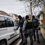Actualizare: Sute de metri cubi de lemn confiscat / Percheziţii în Maramureş!  Vezi cine sunt cei vizaţi