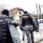 Percheziții pentru destructurarea unor grupări de criminalitate organizată