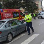 Au rămas pietoni ! Şoferi maramureşeni lăsaţi fără permise pentru că nu au dat prioritate…pietonilor