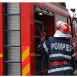 Zi încărcată pentru pompieri şi echipajele  SMURD