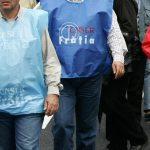 Ies în stradă! Sindicaliştii Frăţia gata de proteste din cauza legii Dialogului Social