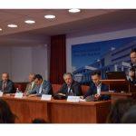 """""""Sacru şi Profan"""" eveniment academic de excepţie în Baia Mare"""