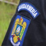 În siguranţă! Jandarmii maramurseni supraveheghează manifestările sportive ce au loc în judeţ