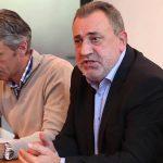 Actualizare 2: Preşedintele PSD Maramureş: Numirea demonstrează creşterea importanţei echipei noastre în ochii conducerii centrale/ Gheorghe Şimon este noul ministru de  la Economie