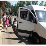 Şcoala a început şi pentru copiii din zonele defavorizate din municipiul Baia Mare