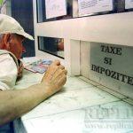 Termen limită pentru plata taxelor şi impozitelor locale