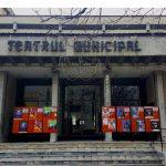 Un nou spectacol de revistă pe scena Teatrului Municipal Baia Mare