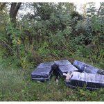 Opriţi cu focuri de armă, la graniţa cu Ucraina