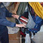 Percheziţii la contrabandiştii de ţigări din Maramureş ! Vezi câţi suspecţi au fost duşi la audieri şi la cât se ridică prejudiciul cauzat (video)