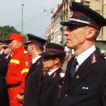 Ziua pompierilor ! Oficialităţile locale şi judeţene – mesaje de mulţumire şi respect pentru salvatorii maramureşeni