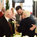Cuplurile de aur ale municipiului Baia Mare și-au reînnoit jurămintele de iubire în fața primarului Cătălin Cherecheș